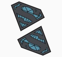 Superman Heisenberg (Blue meth) ×2 by csyz ★ $1.49 stickers