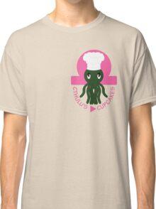 Cthulu's Cupcakes Classic T-Shirt