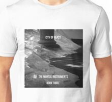 City of Glass by Cassandra Clare  Unisex T-Shirt