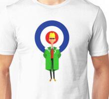 The Mod Unisex T-Shirt