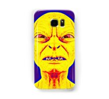 Gollum, alias in The Lord of the Rings: The Two Towers Samsung Galaxy Case/Skin