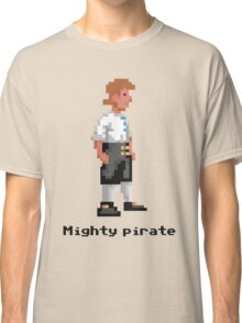 Mighty Pirate Classic T-Shirt