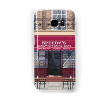 Welcome to Baker Street Samsung Galaxy Case/Skin