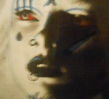 Thief In The Shadows by ellamental