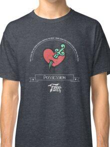 Possession Vigor Classic T-Shirt