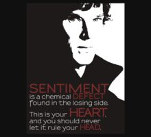Sherlock BBC Sentiment Sticker by hazelbasil