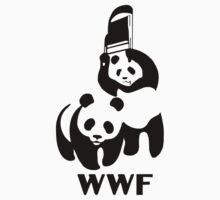WWF by Hampshire UK Brony