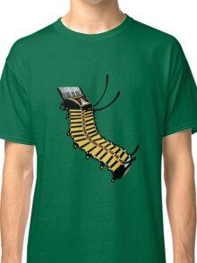 accaterpillion accordion + caterpillar! Classic T-Shirt