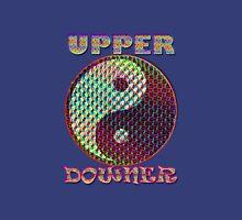Yin Yang - Upper Downer Unisex T-Shirt