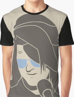 Mitch Hedberg Graphic T-Shirt