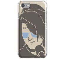 Mitch Hedberg iPhone Case/Skin