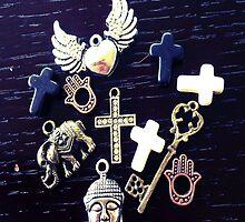 I got some bead needs. by felixlovesapple