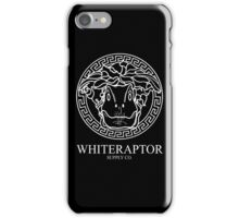 Raptor Head iPhone Case/Skin