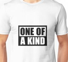 """G-Dragon """"One of a Kind"""" (Ver 1) Unisex T-Shirt"""