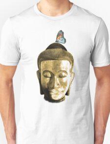 Buddha - tranquil T-Shirt