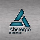 Abstergo Industries by Manafold Art