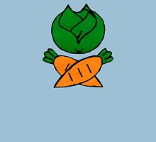 Veggie Rogers Unisex T-Shirt