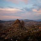 The Cathedral, Mt Buffalo by Cameron B