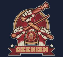 Geekism Kids Clothes