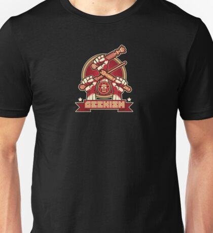 Geekism Unisex T-Shirt