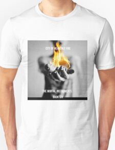 City of Heavenly Fire  T-Shirt