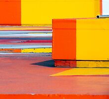 Blocks  by areyarey