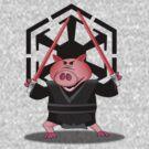 Revenge of the Bacon by Optimapress