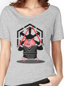 Revenge of the Bacon Women's Relaxed Fit T-Shirt