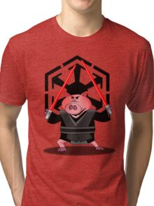 Revenge of the Bacon Tri-blend T-Shirt