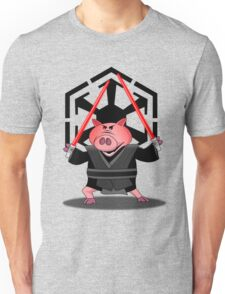 Revenge of the Bacon Unisex T-Shirt
