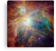 Orion Canvas Print