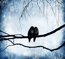 Winter love by DejaReve
