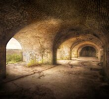 underneath the arches by ArthakkerHDR