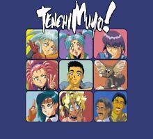 The Tenchi Bunch Unisex T-Shirt