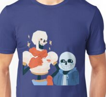 Papyrus and Sans Unisex T-Shirt