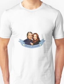 Mary McDonnell shirt