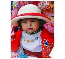 Cuenca Kids 369 Poster