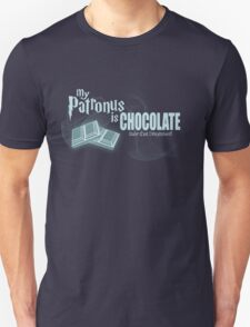 My Patronus Is Chocolate T-Shirt