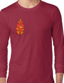 Flemmli/Torchic Long Sleeve T-Shirt
