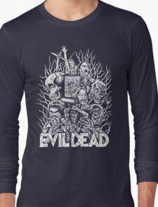 Evil Dead  Long Sleeve T-Shirt