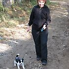 Patrick's First Walkies by Dennis Melling