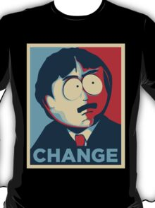 South Park Randy Marsh T-Shirt