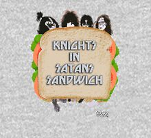 Knights In Satans Sandwich Unisex T-Shirt