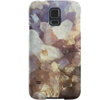 Crystal Magic Samsung Galaxy Case/Skin