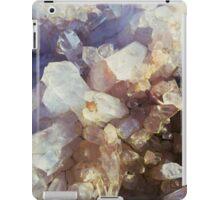 Crystal Magic iPad Case/Skin
