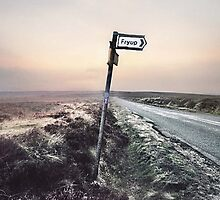 The Road To Fryup ~ North Yorkshire by patrixpix