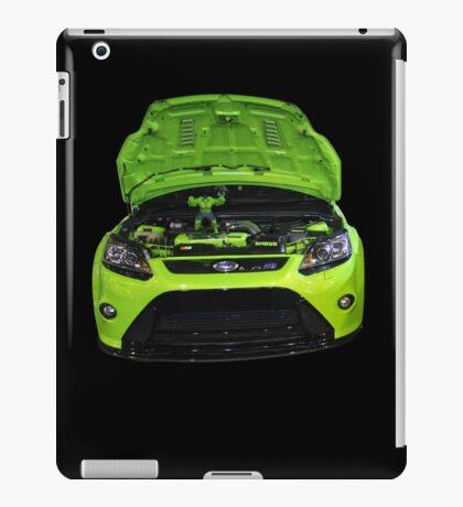 'The Hulk' iPad Case/Skin