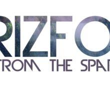 Grizfolk Sticker