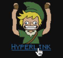 Hyperlink T-Shirt