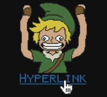 Hyperlink T-Shirt